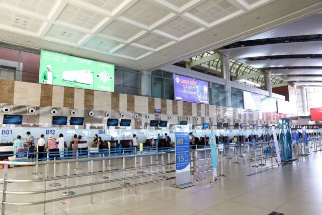 Civil aviation authority proposes plan to resume domestic flights