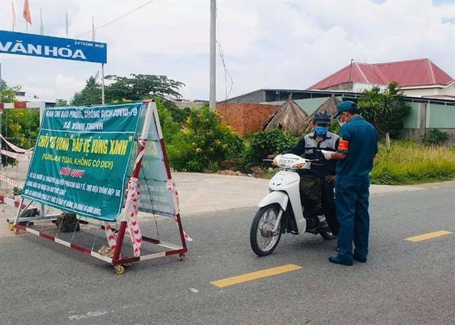 Đồng Nai to reopen essential services in green zones