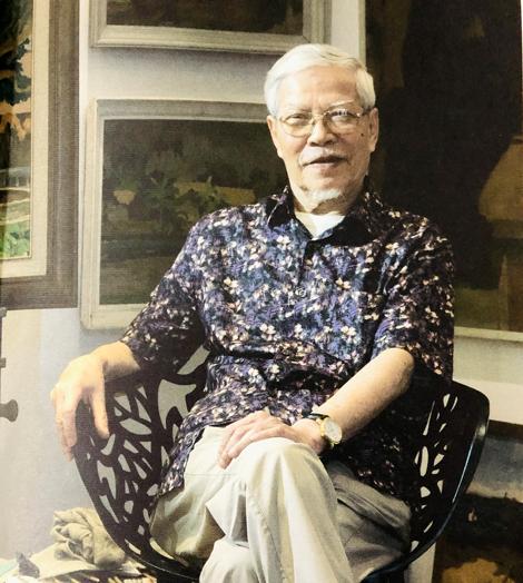 Peoples Artist Việt Nams animation director Ngô Mạnh Lân dies at 87