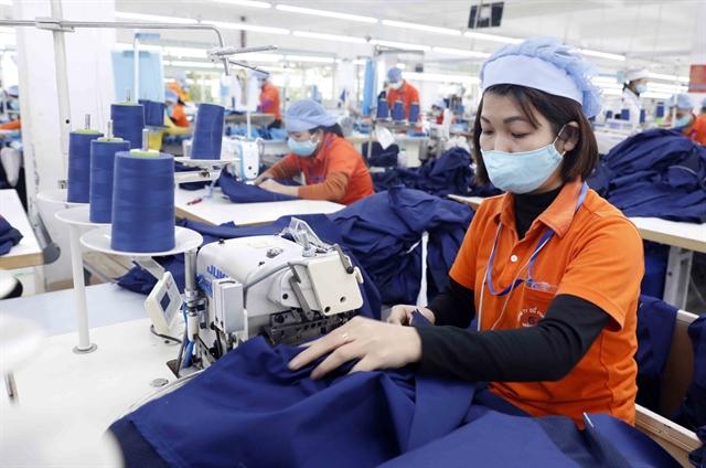 Garment footwear industries struggle during pandemic