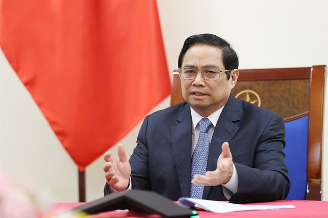 Việt Nam wants to deepen trade ties COVID-19 cooperation with Austria: PM