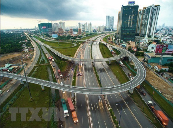 HCM Citys master plan to 2040focusesonclimate change adaptation