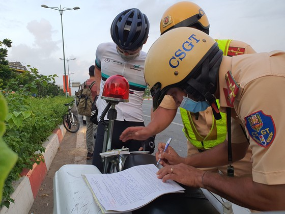 Ministry of Transport proposes increasing traffic violation fines