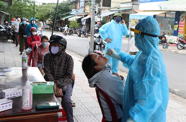 Việt Nam reports 11692 new COVID-19 cases on Tuesday