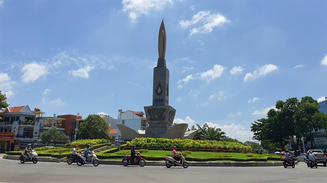 Côn Đảo to return to new normalunder provincesproposal