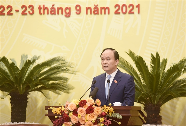 Hà Nội approves 17 resolutions for the capital citys development