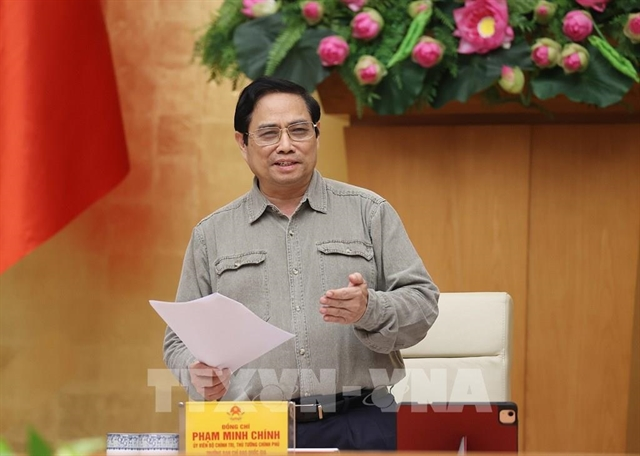 COVID-19 pandemic gradually controlled in VN: PM