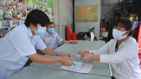 7.3 million people in HCM City to receive COVID relief