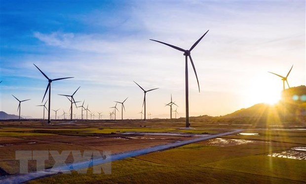 Green finance promotes Việt Nams sustainable growth