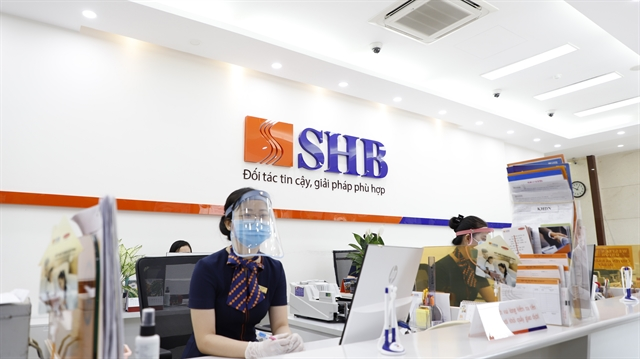 SHB approved to increase charter capital to US$1.16 billion