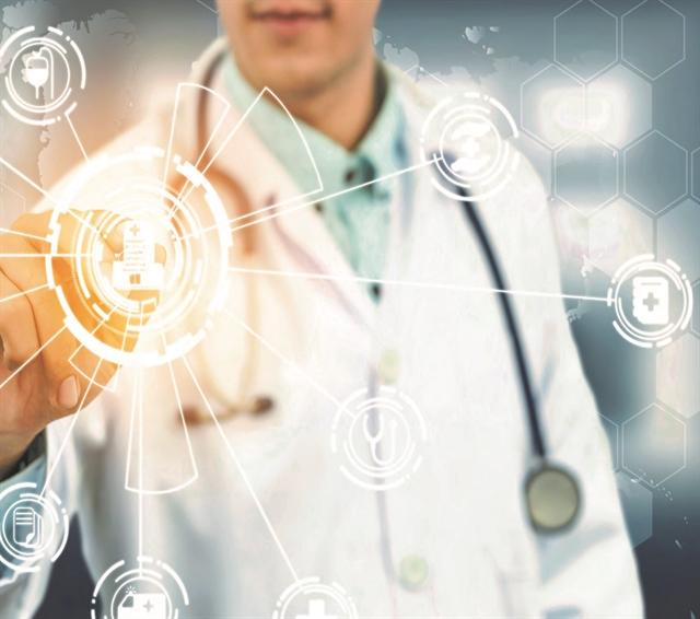 Hospital leaderscommittedto use advanced technology: Zebra Technologiesreport
