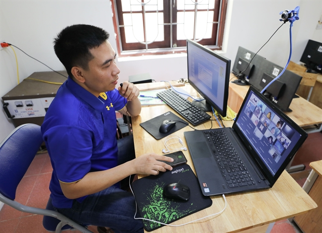Poor students to access the internet thanks to special programme