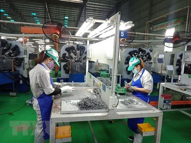 Hà Nội views strong disbursement of public funds as major growth driver