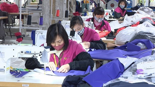 Thái Bình Province makes breakthrough in attracting investment