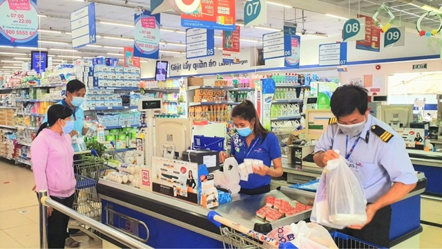 HCM City to carefully reopen economy fromOct 1