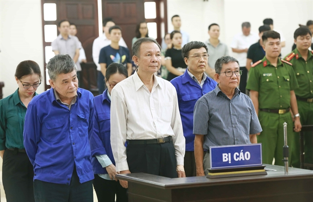 Former officials of Vietnam Social Security Quảng Ninh province expelled from Party