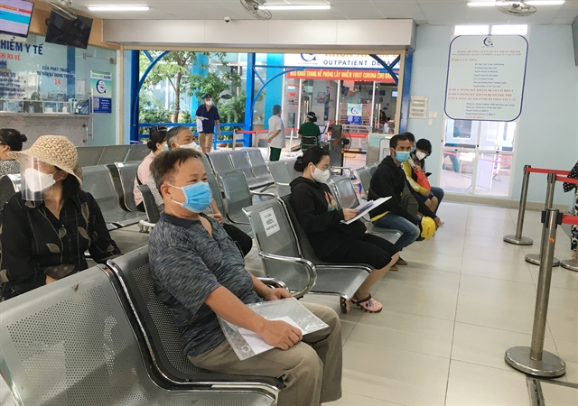HCM Citys healthcare services resume full operation
