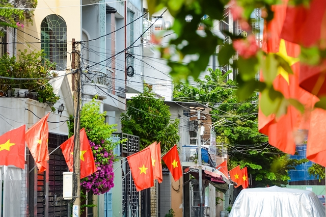 Foreign leaders congratulate Việt Nam on National Day