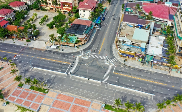 Đà Nẵngeases restrictions after 20-day hardlockdown