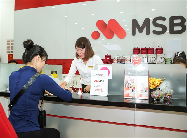 MSB allowed to add155 million to its capital