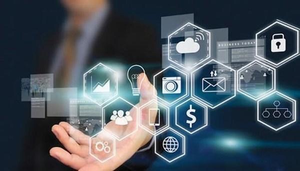 Comprehensive digital transformation to improve business efficiency