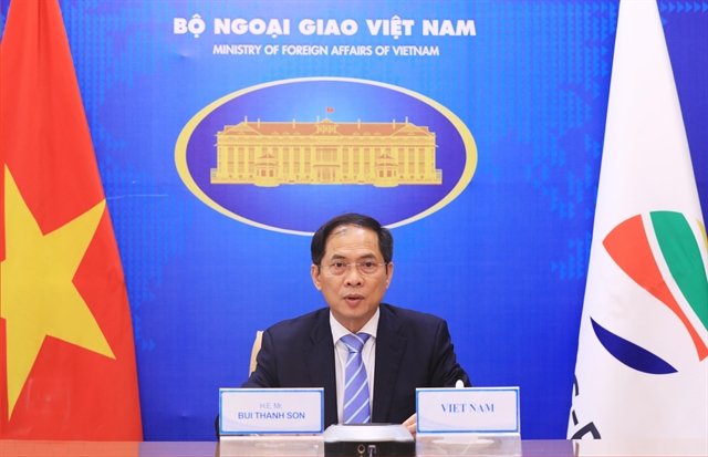 RoK and Mekong countries discuss pandemic control and economic recovery