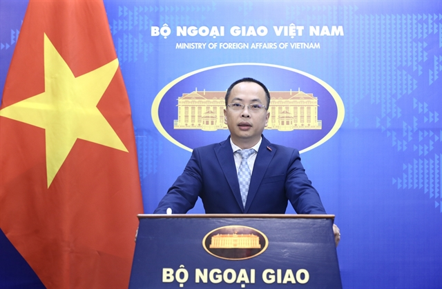 US always one of Việt Nams leading partners: Foreign ministry
