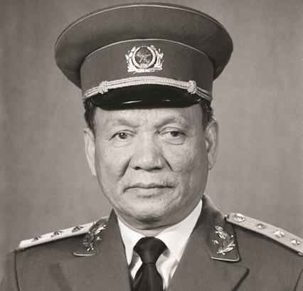 Former President Lê Đức Anh dies aged 99