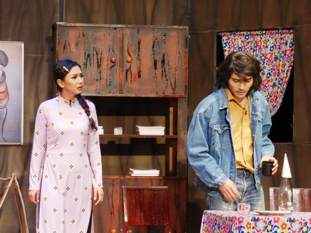 New restaging of play celebrates Buddhist Mothers Month