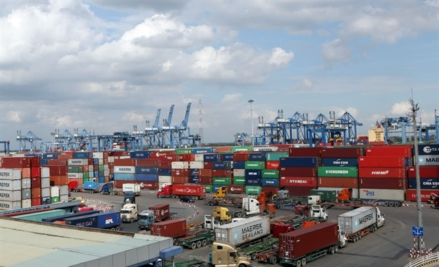 Logistics SMEs urged to speed up digital transformation to remain competitive