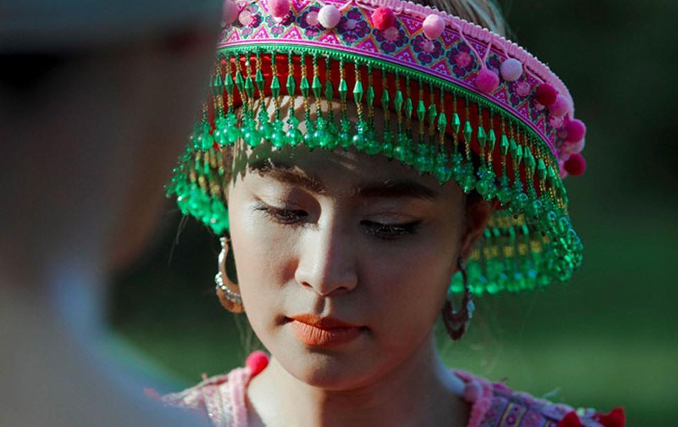 Hoàng Thùy Linh shines light on music scene