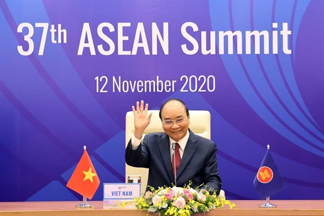 Việt Nams stature mettle wisdom manifested in ASEAN Chairmanship Year
