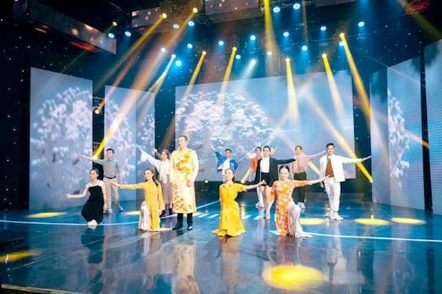 Famouscomic artistscelebrate Lunar New Year