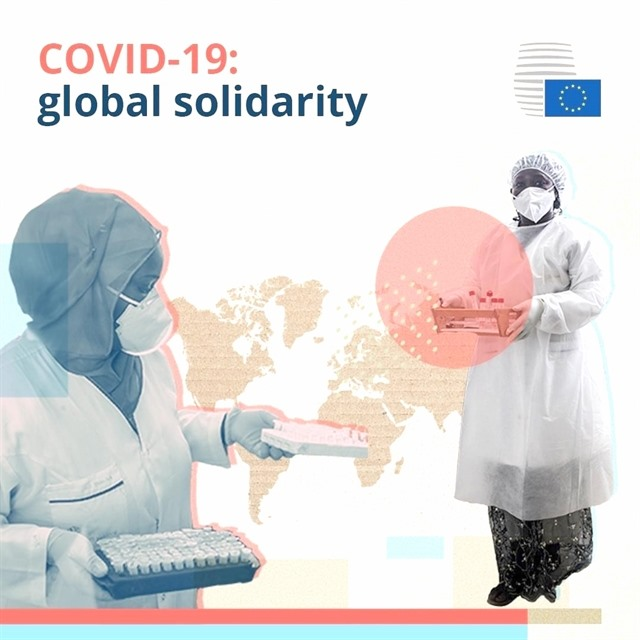 EU-VN: Stronger together with vaccine cooperation