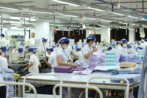 Domestic garment and textile industry sees positive signs
