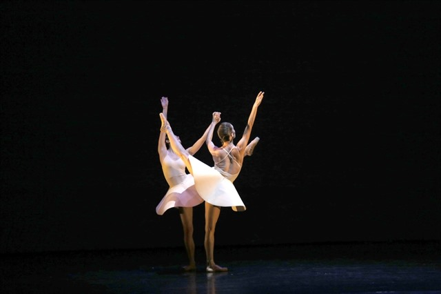 Contemporary dances classical ballet to be restaged