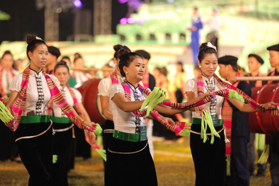 Festival to highlight Thái ethnic culture