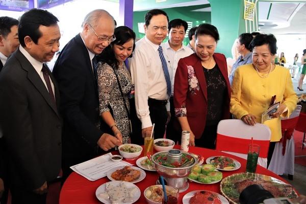 International Tourism Fair 2019 kicks off in Cần Thơ