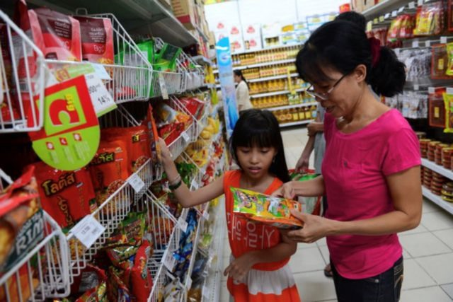 Pace of modern lifemakes snack market lucrative
