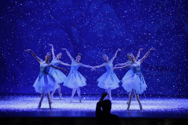 The Nutcracker ballet returns to HCM City Opera House