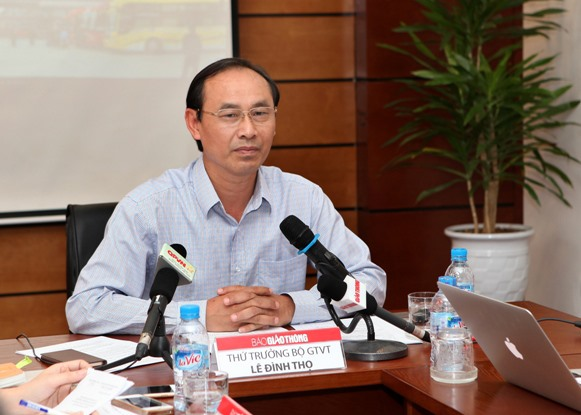 Airlines need to take the initiative in human resources says transport ministry official