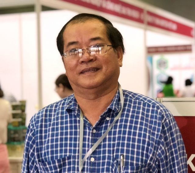 VN needs to invest more in agricultural processing sector