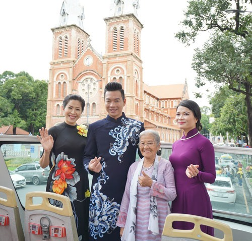 HCM City travel agencies offer 200 discounted tours as part of stimulus programme