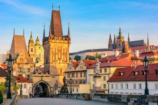 The golden age of Czech-Vietnamese relations