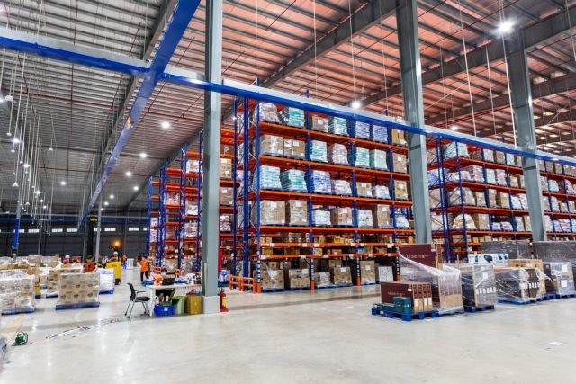 E-commerce industry seeks to leverage logistics growth