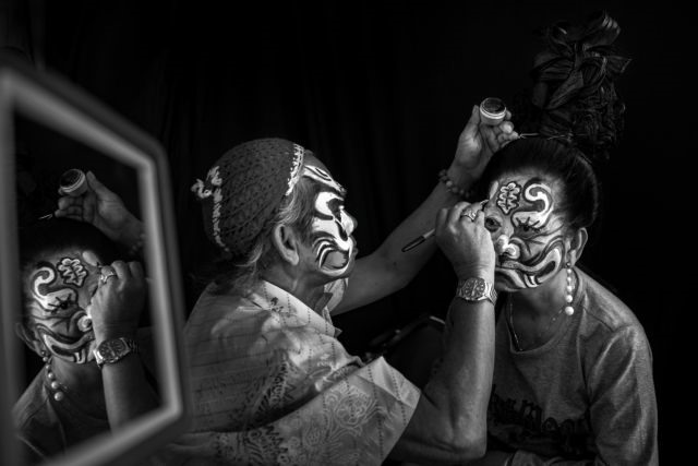 Photos on cultural diversity win prizes