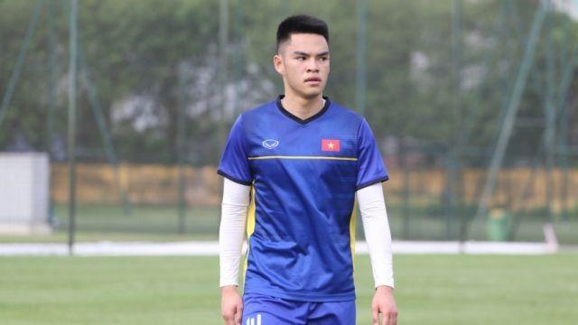 Bình Định FC preparefor upcoming season