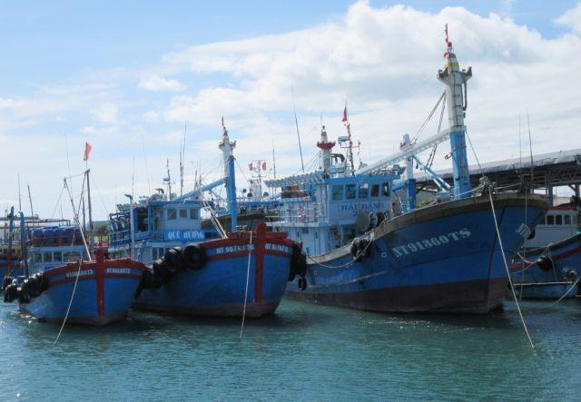 ASEAN maritime cooperation reaps fruitamidst COVID-19