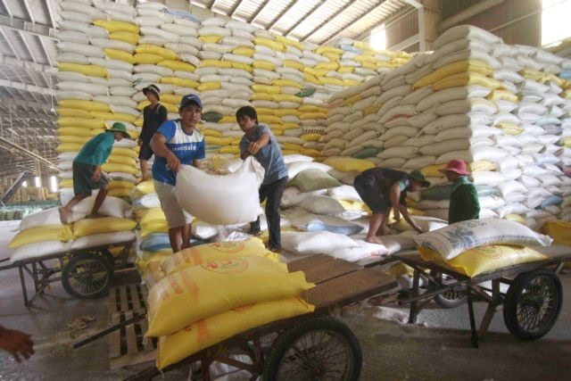 Việt Nam needs to promote brand building for rice exports