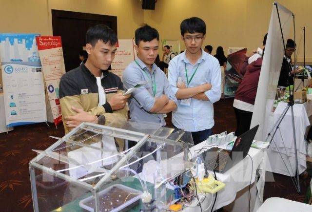 Vocational schools told to foster entrepreneurship among students modernise teaching methods